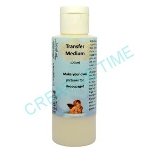 Transfer medium 60 ml