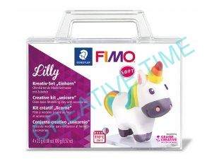 Fimo Soft sada LILLY