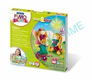 Fimo kids sada Form & Play malá víla