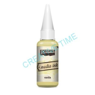 Media ink atrament 20 ml vanilla