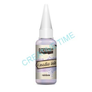 Media ink atrament 20 ml rainbow