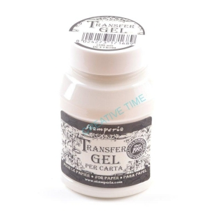 Transfer gel stamperia 100 ml