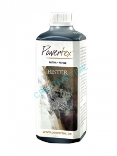 Bister tekutá patina 50 ml
