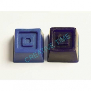 d3aae737e Farba do kozmetiky modrá PI COLOR 12 ml empty