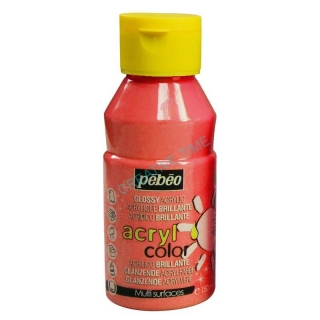 Acrylcolor 150 ml, 115 Pink