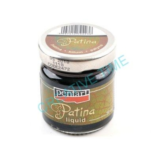 Patina bitumen 30 ml