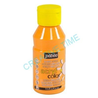 Acrylcolor 150 ml, 131 Pastel Orange