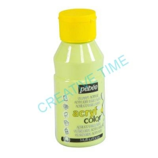 Acrylcolor 150 ml, 134 Pastel green