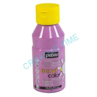 Acrylcolor 150 ml, 135 Pastel violet
